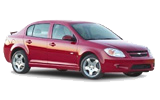Compact Car Rental Houston