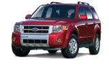 SUV Rental Houston